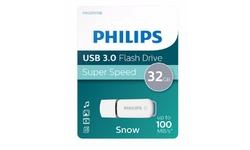 Philips Snow Edition USB 3.0 32GB Grey