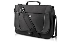 "HP Essential Messenger Case 17.3"" Black"