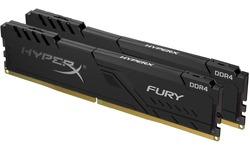 Kingston HyperX Fury Black 32GB DDR4-3000 CL15 kit