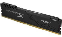 Kingston HyperX Fury Black 4GB DDR4-3200 CL16