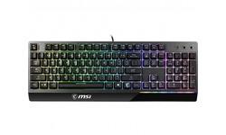 MSI Vigor GK30 Black (US)