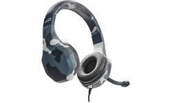 Speedlink Raidor Stereo Gaming Headset PS4 Blue
