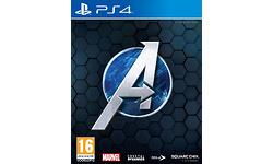 Marvel's Avengers (PlayStation 4)