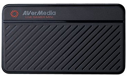 AverMedia Live Gamer Mini Black