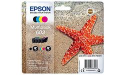 Epson 603 Black + Color