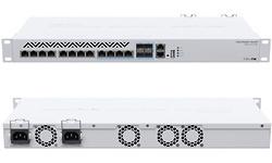 MikroTik CRS312-4C+8XG-RM