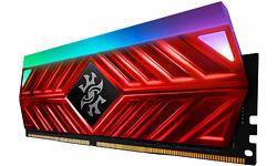 Adata XPG Spectrix D41 RGB Red 32GB DDR4-3200 CL16