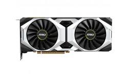 MSI GeForce RTX 2080 Super Ventus XS OC 8GB