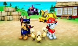 PAW Patrol: On A Roll! UK (PlayStation 4)