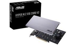 Asus Hyper 4xM.2 X16 V2