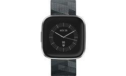 Fitbit Versa 2 Special Edition Dark Grey
