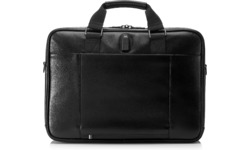 "HP Executive Leather Top Load 15.6"" Black"