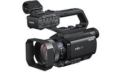 Sony HXR-MC88 Black