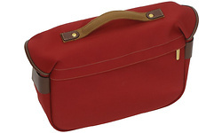 Billingham Hadley Small Pro Burgundy/Chocolate