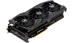 Asus RoG Radeon RX 5700 Strix Gaming 8GB