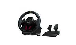 Hori RWA: Wireless Racing Wheel Apex Black/Red