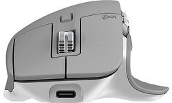 Logitech MX Master 3 Grey
