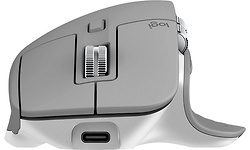 Logitech MX Master 3 Light Grey