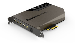 Creative Sound Blaster AE-7