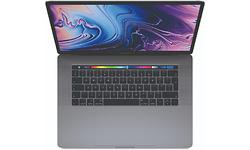 Apple MacBook Pro 2018 15.4'' Space Grey (MR952N/A)