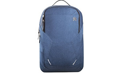 "STM Myth Backpack Featuring Luggage 15"" Black/Blue"