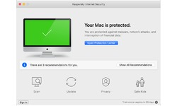 Kaspersky Internet Security 2020 5-device 1-year (BE)