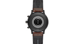 Fossil Carlyle Gen 5 FTW4026 Black/Brown