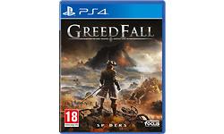 GreedFall (PlayStation 4)