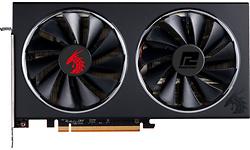PowerColor Radeon RX 5700 XT Red Dragon 8GB