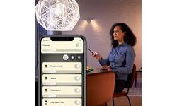 Philips Hue White E27 Duopack Bluetooth