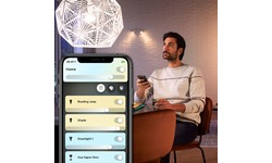 Philips Hue White Ambiance E27 Duopack Bluetooth