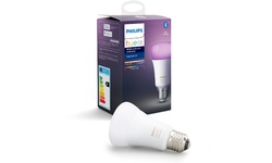 Philips Hue White And Color Ambiance E27 Led Lampe 9 W Bluetooth