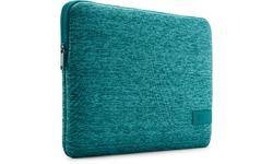 """Case Logic Reflect Laptop Sleeve 14"""" Blue"""