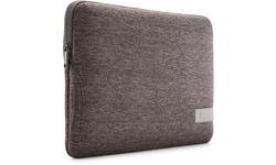 """Case Logic Reflect Laptop Sleeve 14"""" Grey"""