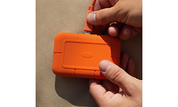 LaCie Rugged SSD USB-C 500GB