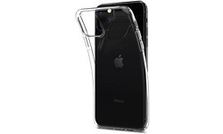 Spigen Liquid Crystal For iPhone 11 Pro Max Clear