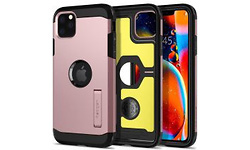 Spigen Tough Armor Case Apple iPhone 11 Pro Rose Gold