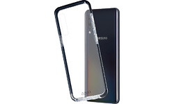 Azuri Flexibel Bumper Cover For Samsung A50 Black