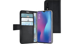 Azuri Wallet Magnet Huawei P30 Book Case Black