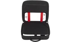 BigBen Storage Case Nintendo Switch Black