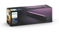 Philips Philips Hue Play Lichtbar White & Color Black