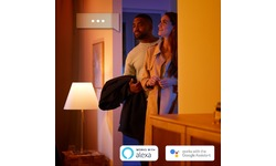 Philips Philips Hue White and Color Ambiance GU10 Bluetooth 2-pack