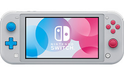 Nintendo Switch Lite Pokémon Shield/Sword Edition