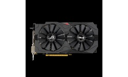 Asus RoG Radeon RX 570 Strix Gaming 8GB