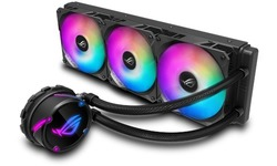 Asus RoG Strix LC 360 RGB 360mm