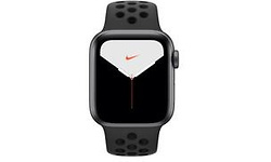 Apple Watch Nike Series 5 40mm Space Grey Sport Band Space Grey