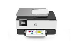 HP Officejet 8017