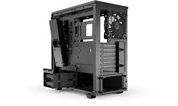 Be quiet! Pure Base 500 Black Window
