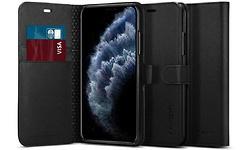 Spigen Wallet S Book Case Apple iPhone 11 Pro Black