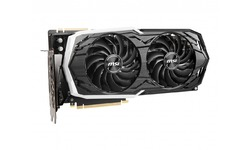 MSI GeForce RTX 2070 Super Armor OC 8GB